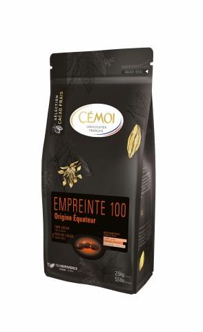 Empreinte 100 Ecuador
