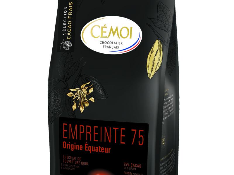 Empreinte 75 Ecuador 1kg