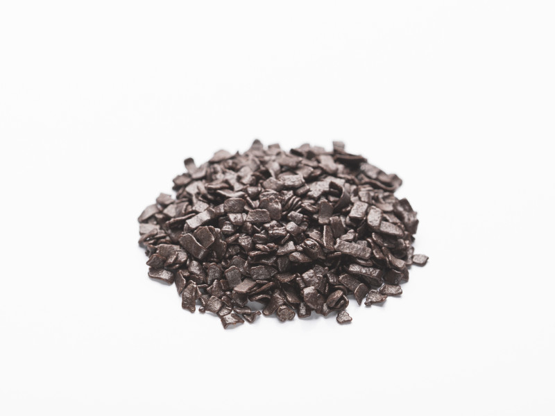 141370 - 141350 Chocolate Pajet dark 3 mm