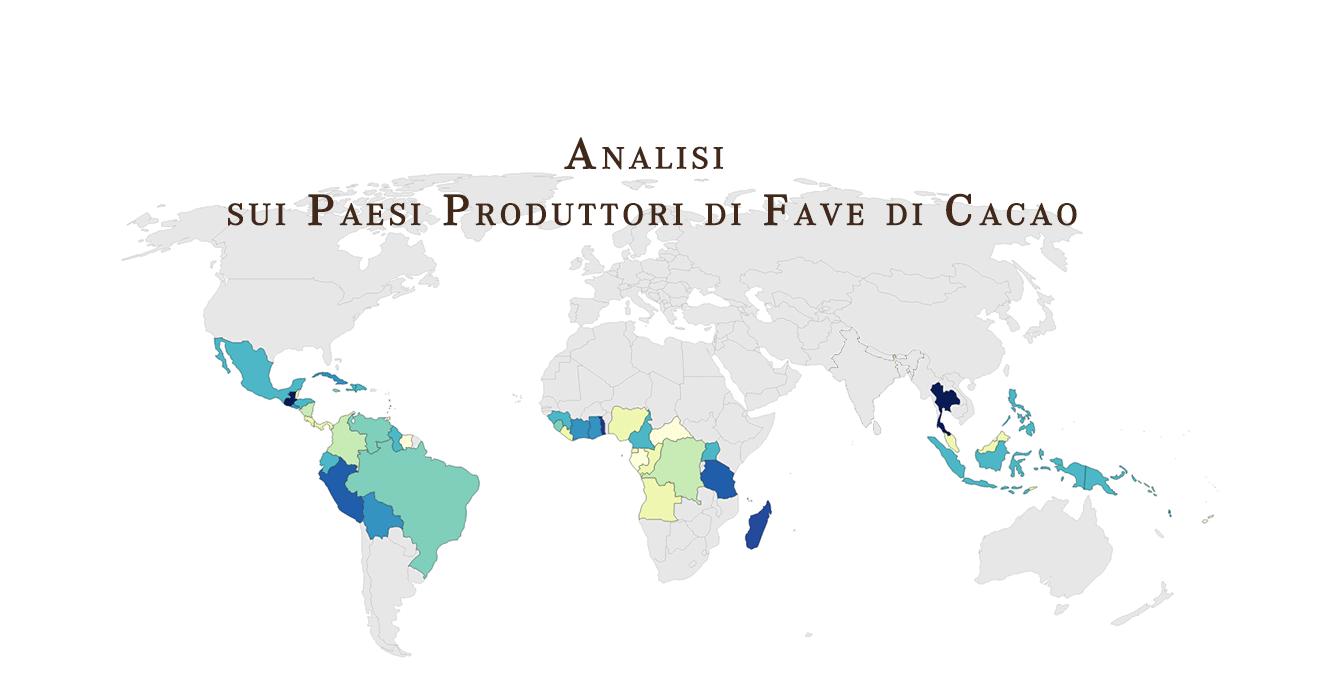 World Cocoa Producers